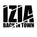 Izia - Back in town