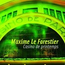Maxime Le Forestier - casino de printemps