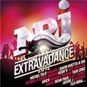 Junior / Kardi / Katy Perry / Keen V / Kymai / Lmfao / Lucenzo / Michel Telo / Mike Candys / Mohombi / Muttonheads / Pitbull / Rihanna / Rose / Sean Paul / Sia / Steve Aoki / Swedish House Mafia / Taio Cruz / The Disco Boys / Timbaland - nrj extravadance 2012