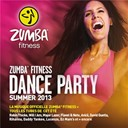 Compilation - Zumba Fitness Dance Party Summer 2013