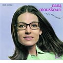 Nana Mouskouri - Le jour ou la colombe / chants de mon pays