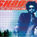 Chaka Khan / Shaggy - Get my party on