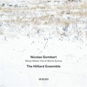 Nicolas Gombert / The Hilliard Ensemble - Gombert: missa media vita in morte sumus