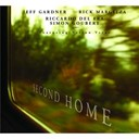 Jeff Gardner / Rick Margitza - Second home