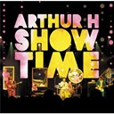 Arthur H / Jacques Higelin / Lhasa De Sela / M (Mathieu Chedid) / Pauline Croze - Showtime