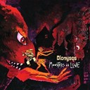 Dionysos - Monsters in love + olympia