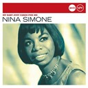 Nina Simone - my baby just cares for me (jazz club)