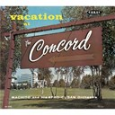 Machito - Vacation at the concord