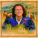 André Rieu - Romantic paradise- international album