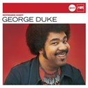 George Duke - Keyboard giant (jazz club)