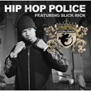 Chamillionaire - Hip hop police