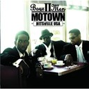 Boyz 2 Men - motown - hitsville, usa