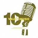 Compilation - Vale Music 10 Años / A Nuestra Manera