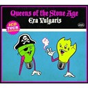 Queens Of The Stone Age - Era vulgaris tour edition