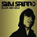 Sam Sparro - Black &amp; gold