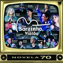 Banda Moinho / Celso Fonseca / Fernanda Takai / Jesse Sadoc / Jorge Arag&atilde;o / Jorge Vercilo / Lob&atilde;o / Luiza Possi / Maur&iacute;cio Manieri / Papas Da L&iacute;ngua / Paula Toller / Zeca Pagodinho / Zelia Duncan - Um barzinho, um viol&atilde;o - novelas anos 70