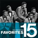 The Temptations - Favorites