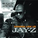 Jay-Z / T.i. - Swagga like us