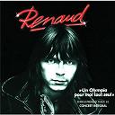 Renaud - Un Olympia Pour Moi Tout Seul