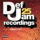 112 / Ashanti / Case / Ja Rule / Jeremih / Lloyd / Montell Jordan / Ne-Yo / Sisqo / The Dream - Def jam 25, vol. 21 - sweat it out