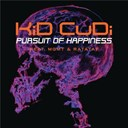 Kid Cudi - Pursuit of happiness (nightmare)