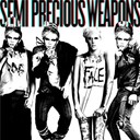 Semi Precious Weapons - Semi precious weapons ep