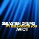 Avicii / Sebastien Drums - My feelings for you