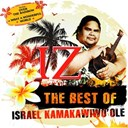 Israel Kamakawiwo' Ole - Alone in iz world / facing future