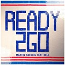 Martin Solveig - Ready 2 go