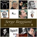 Serge Reggiani - Essentiel Albums Studios 1968-2002