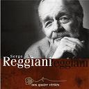 Serge Reggiani - Nos Quatre Vérités 1997