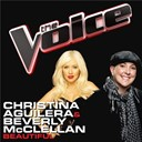 Beverly Mcclellan / Christina Aguilera - Beautiful