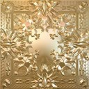 Jay-Z - Watch the throne