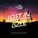 L-Vis 1990 - Lost in love