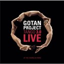 Gotan Project - Tango 3.0 live