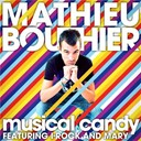 Mathieu Bouthier - Musical candy