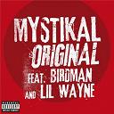 Mystikal - Original