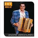 André Verchuren - Andre verchuren : hit box
