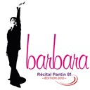 Barbara - Recital pantin 81 : edition 2012