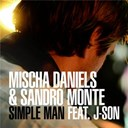 Mischa Daniels / Sandro Monte - Simple man