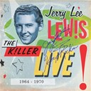 Jerry Lee Lewis - The killer live - 1964 to 1970