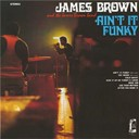 James Brown / The James Brown Band - Ain't it funky