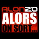 Alonzo - Alors on sort