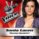 Sonia Lacen - Russian roulette - the voice : la plus belle voix