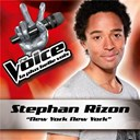 Stephan Rizon - New-york new-york - the voice : la plus belle voix