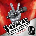 Compilation - The Voice : La Plus Belle Voix - Prime Du 5 mai