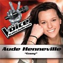 Aude Henneville - Crazy - the voice : la plus belle voix