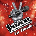 Al.hy / Aude Henneville / Louis Delort / Stephan Rizon - The voice : la plus belle voix - la finale