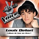 Louis Delort - The voice : la plus belle voix