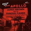 James Brown - Best of live at the apollo, 50th anniversary